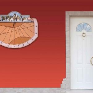porta blindata magnum