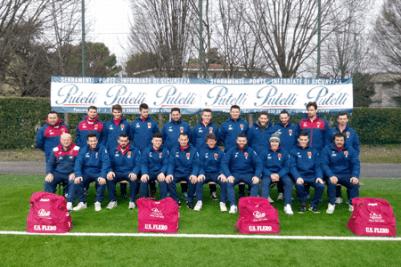 Putelli è sponsor ufficiale della squadra u.s. Flero