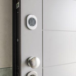 Porta blindata Brescia dettagli
