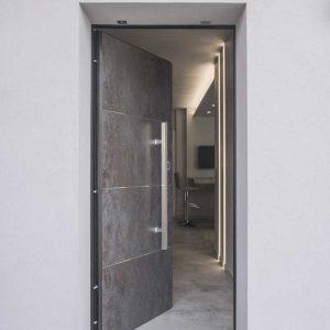 Porte blindate Brescia