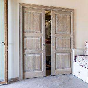 Porte interne Brescia dettagli