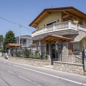 Abitazione privata Brescia